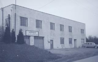 Original Herman VFC Station
